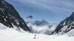 Heliski Valle d'Aosta - www.heli-ski.it