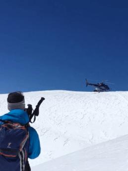 Sci elicottero Valle d'Aosta - www.heli-ski.it