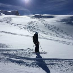 Heliski Cervinia neve fresca - www.heli-ski.it