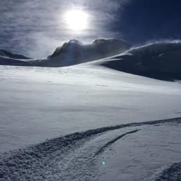 Eliski Cervinia fuoripista - www.heli-ski.it