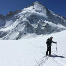 Heliski Cervinia sci fuoripista - www.heli-ski.it