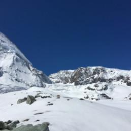 Heliski Cervinia fuoripista - www.heli-ski.it