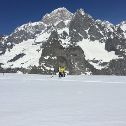 Heliskiing Monte Bianco - www.heli-ski.it