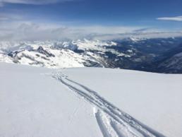 Heliski Valgrisenche sci alta quota - www.heli-ski.it