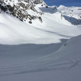 Heliski Valgrisenche sci fuoripista - www.heli-ski.it