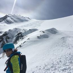 Heliski Valgrisenche sci alpinismo - www.heli-ski.it
