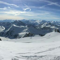 Heliski Courmayeur sci alpinismo - www.heli-ski.it