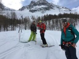 Heliski Valgrisenche freeride - www.heli-ski.it