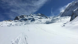 Heliski Cervinia, freeride & powder - www.heli-ski.it