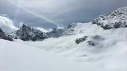 Heliski Valgrisenche, freeride & powder - www.heli-ski.it