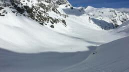 Heliski Valgrisenche - www.heli-ski.it