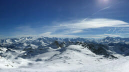 Heliski La Thuile fuoripista - www.heli-ski.it