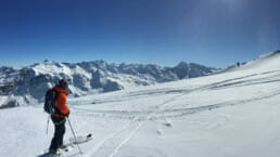 Heliski Valgrisenche fuoripista - www.heli-ski.it