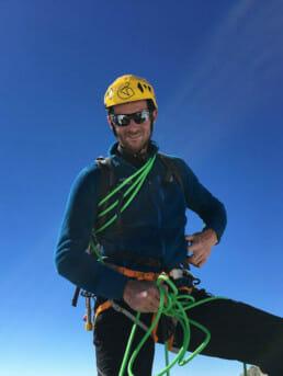 Jules Pession, Heliski Valle d'Aosta - www.heli-ski.it